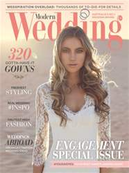 Modern Wedding - Issue 69 issue Modern Wedding - Issue 69