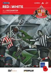 Sunderland AFC vs Southampton FC issue Sunderland AFC vs Southampton FC