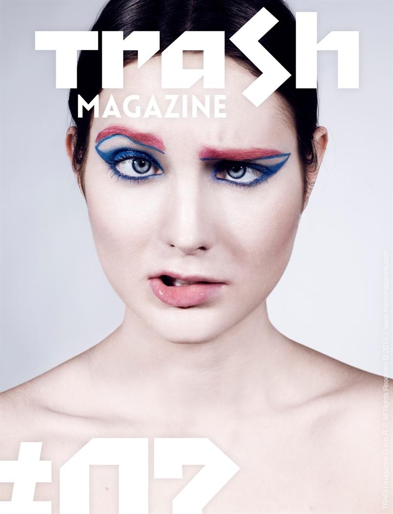 Trash Magazine Preview
