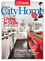 City Home 2016 issue City Home 2016