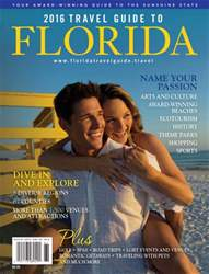 2016 Florida Guide issue 2016 Florida Guide