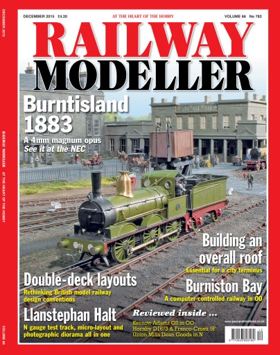 Railway Modeller Preview