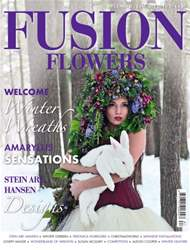 Fusion Flowers 87 issue Fusion Flowers 87