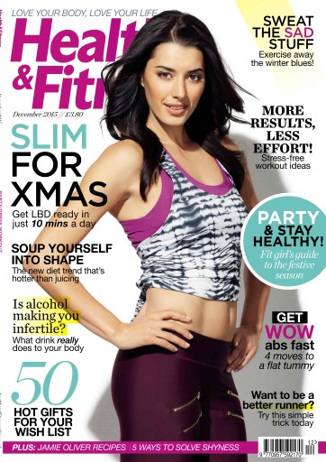 Health & Fitness Preview
