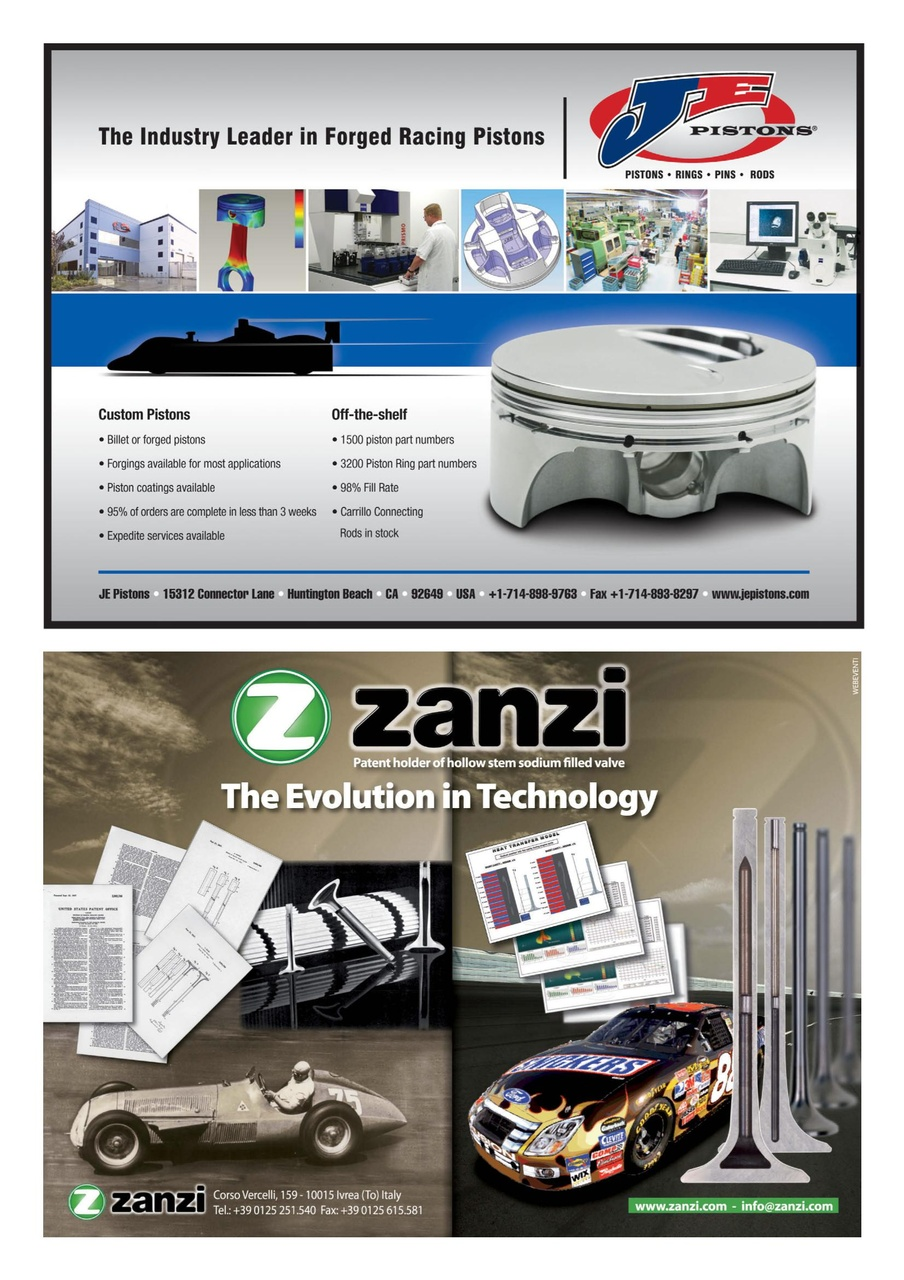 race engine technology magazine pdf