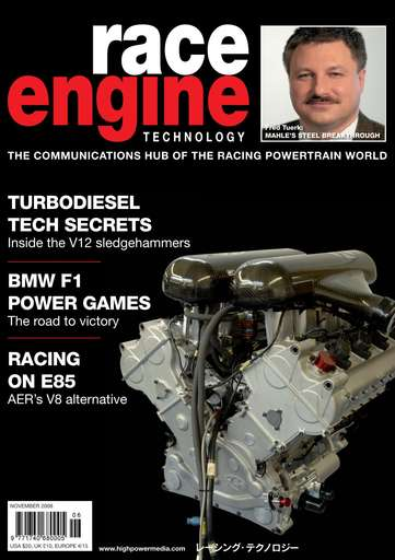 Race Engine Technology Digital Issue