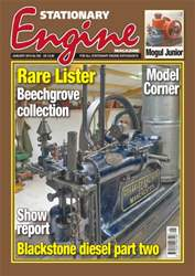 No. 502 Rare Lister issue No. 502 Rare Lister