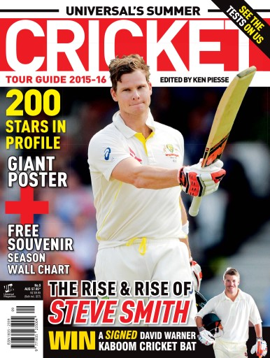 Cricket Summer Guide Preview