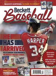 Baseball Special Edition 8 issue Baseball Special Edition 8