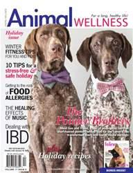 Dec/Jan 2015 issue Dec/Jan 2015
