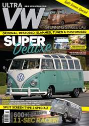 Ultra VW 148 December 2015 issue Ultra VW 148 December 2015