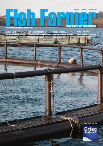 Fish Farmer Magazine Preview