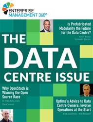 The Data Centre Issue issue The Data Centre Issue