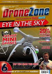 RC Drone Zone 2 issue RC Drone Zone 2