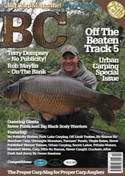 Big Carp 233 issue Big Carp 233