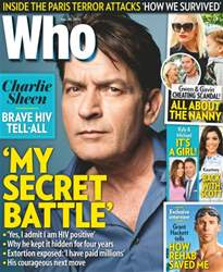 November 30, 2015 issue November 30, 2015