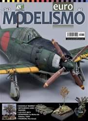 EuroModelismo263 issue EuroModelismo263