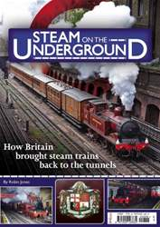Steam On The Underground issue Steam On The Underground