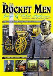 The Rocket Men issue The Rocket Men