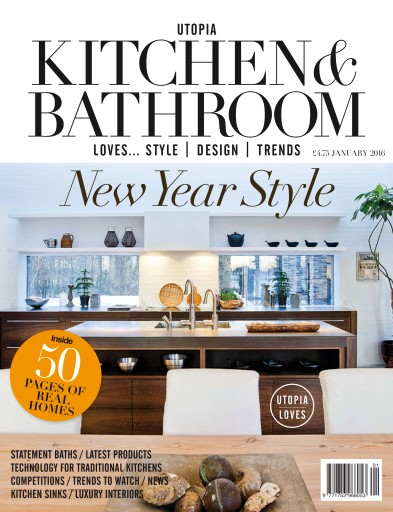Title Cover Preview Utopia Kitchen U0026 Bathroom Preview