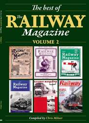 The Best of Railway Magazines vol. 2 issue The Best of Railway Magazines vol. 2