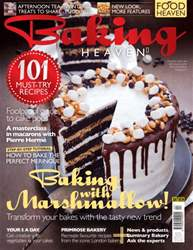 Baking Heaven Winter 2015 issue Baking Heaven Winter 2015