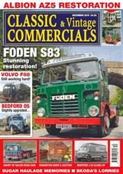 Vol. 21 No. 4 Foden S83 issue Vol. 21 No. 4 Foden S83