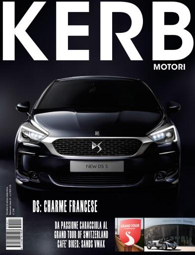 KERB MOTORI Preview