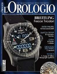 Orologio 242 issue Orologio 242