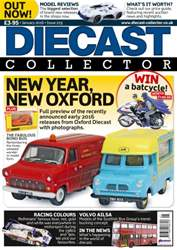 January 2016 - OXFORD DIECAST EARLY 2016 RELEASES issue January 2016 - OXFORD DIECAST EARLY 2016 RELEASES