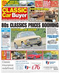 No. 307 80s Classics Prices Booming issue No. 307 80s Classics Prices Booming