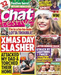 Festive Special issue Festive Special