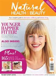 NaturalHealth&Beauty issue NaturalHealth&Beauty