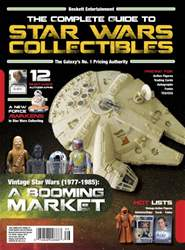 Star Wars Collectibles 2015 issue Star Wars Collectibles 2015