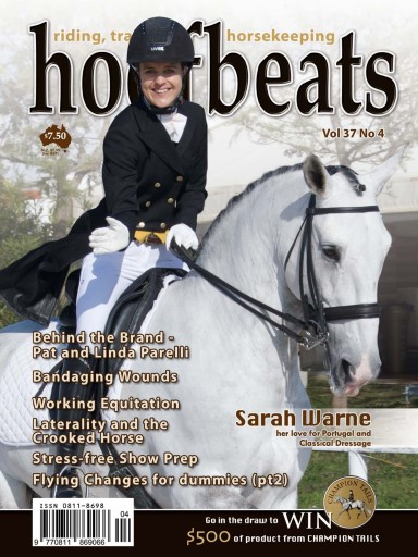Hoofbeats Digital Issue