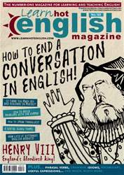 Hot English 163 issue Hot English 163