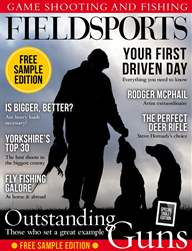 Fieldsports Magazine FREE sample issue issue Fieldsports Magazine FREE sample issue