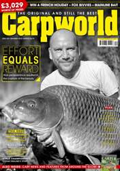 Carpworld December 2015 issue Carpworld December 2015