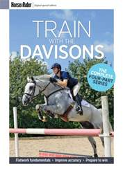 Train with the Davisons issue Train with the Davisons