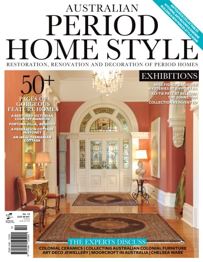 Period Style Digital Issue