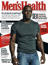 Men's Health dic15-gen16 issue Men's Health dic15-gen16