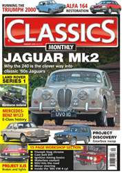No. 237 Jaguar MK2 issue No. 237 Jaguar MK2