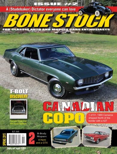 Bone Stock Preview