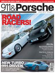 911 & Porsche World Issue 262 January 2016 issue 911 & Porsche World Issue 262 January 2016
