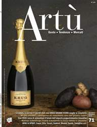Artù Nov-Dic 2015 issue Artù Nov-Dic 2015