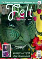 Felt Magazine Issue 14 issue Felt Magazine Issue 14
