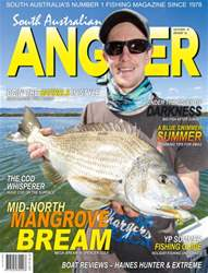 SA Angler December 2015 / January 2016 issue SA Angler December 2015 / January 2016