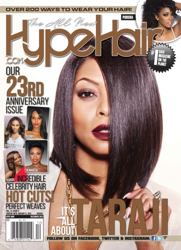 Hype Hair Digital Issue