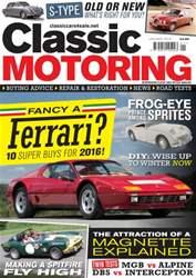 Jan-16 issue Jan-16