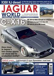 The best value used Jag Nov 2011 issue The best value used Jag Nov 2011